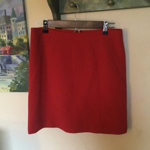 LOFT Skirts - Ann Taylor loft Women's sz 2 lined skirt EUC
